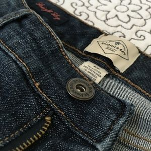 St. John's Bay Jeans - St. John's Bay Blue Jeans